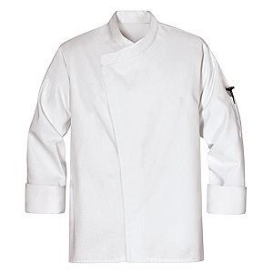 French Tunic Chef Jacket